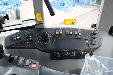 Steyr 6145 CVT Komfort
