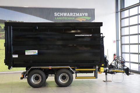Sonstige Volumencontainer 21 m³