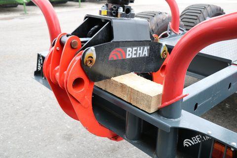 Beha T1500/9170 Hochsitz