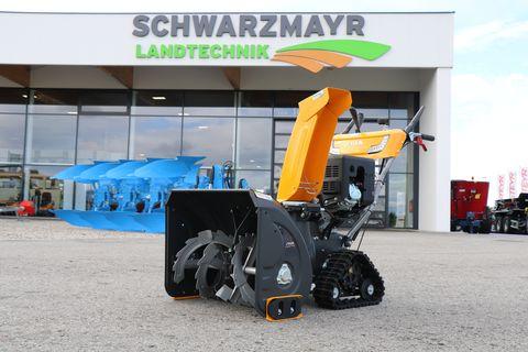 Stiga ST5266P-T Schneefräse