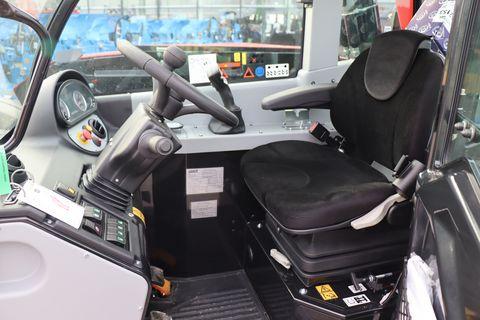 Case Farmlift 526