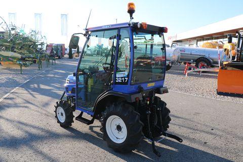 Iseki TM 3217 AHLK
