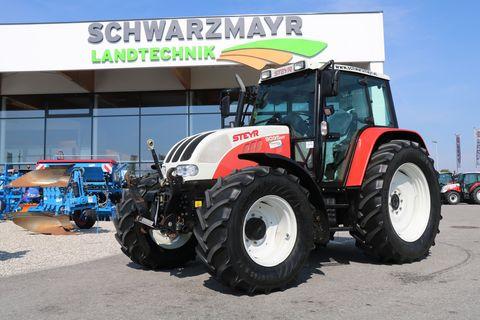 Steyr 9095 MT Komfort
