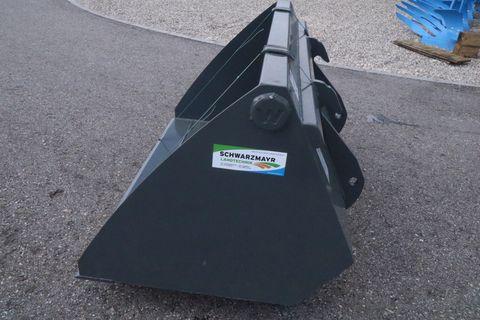 Weidemann 1500mm LGS WM-HV