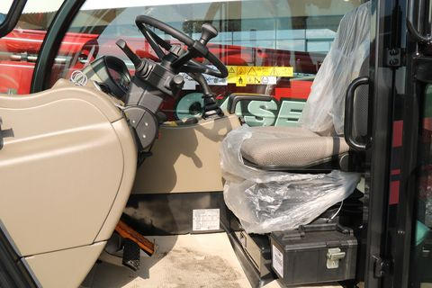 Case Farmlift 935