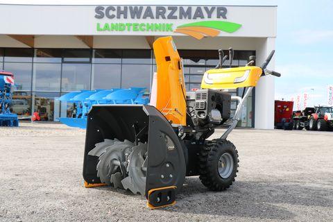 Stiga ST5262P Schneefräse