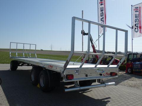 Fliegl DPW 180 B
