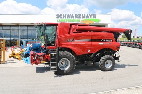 Case IH Axial-Flow 6140