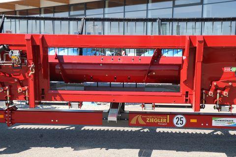 Case IH 3020 7,6m Flex Schneidwerk