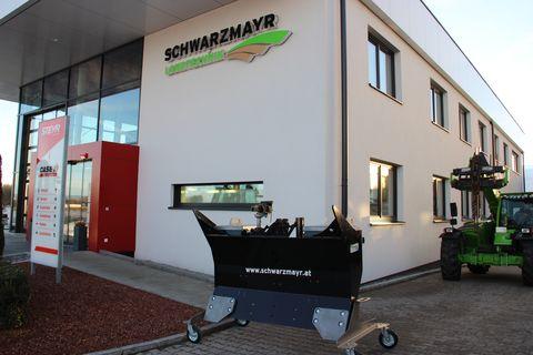 Sonstige Schwarzmayr Polterschild 1700mm