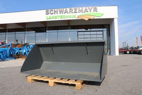 Weidemann 2000mm LGS Euro