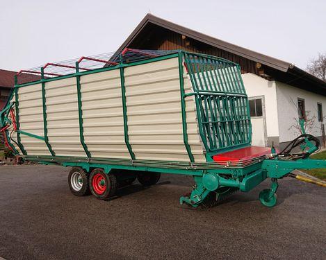 Steyr Hamster 30m³
