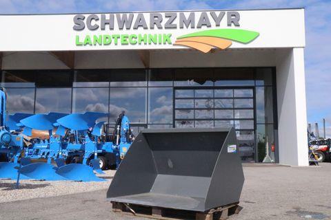 Weidemann 1200mm LGS Euro