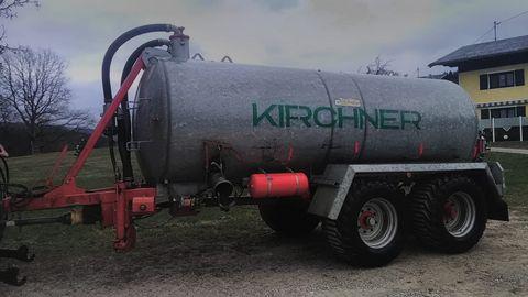 Kirchner T 9000