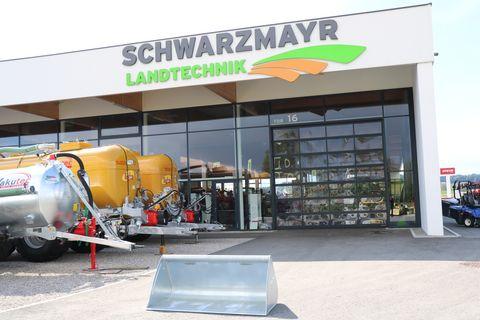 Fliegl Schaufel 1800mm Euro Aufnahme