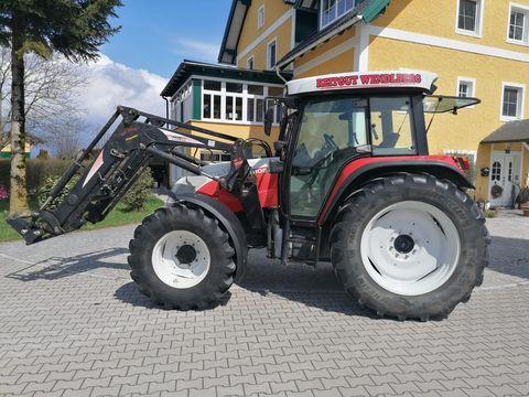 Steyr 9105 MT Komfort