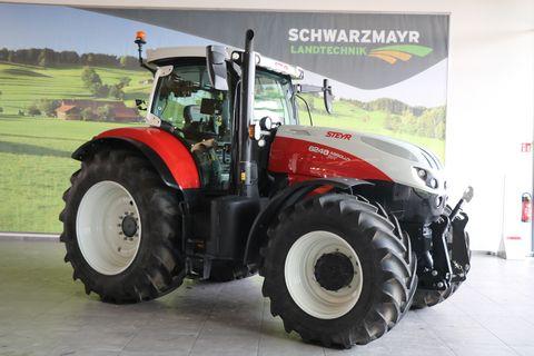Steyr 6240 Absolut CVT