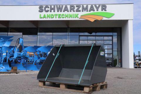 Weidemann 1200mm LGS WM-HV