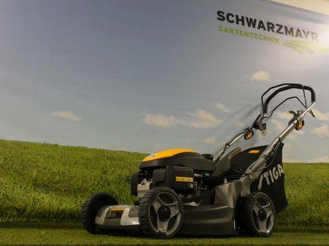 Stiga Twinclip 55 SVEQ H