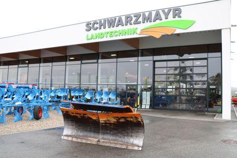 Hauer Schneepflug SRS-H2/2800