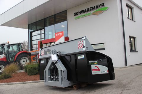 Rosensteiner Sumo 250D SONDEREDITION