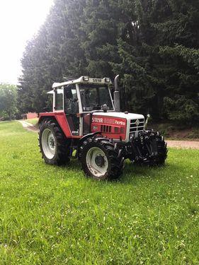 Steyr 8090 T SK 2 (KK)