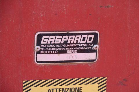 Lely KSE + 4 RHG 103 Gaspardo-Feldherr