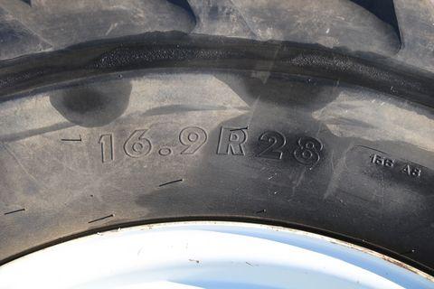 Kleber 16.9-28 Super G