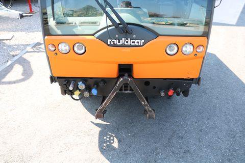 Multicar Tremo Carrier S