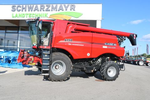 Case IH Axial Flow 6150