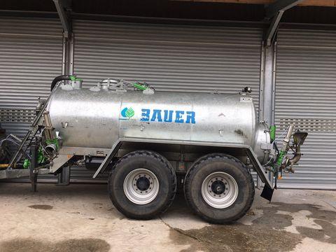 Bauer V90TLU