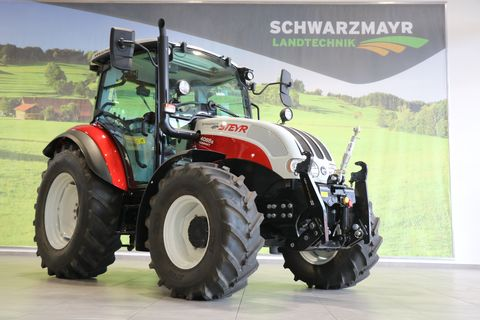 Steyr Kompakt 4065 S Basis Stufe 3B