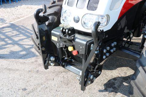 Steyr Kompakt 4065 S Basis Stufe 3B