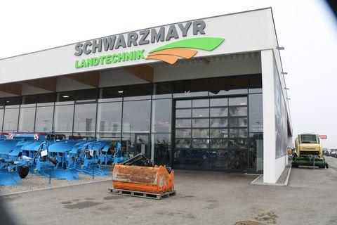 Parmiter Siloschneidzange SGP 250