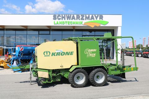 Krone Combi Pack 1500 MC (CP 1500 MC)