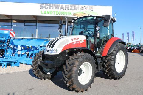 Steyr 4105 Kompakt ET Komfort