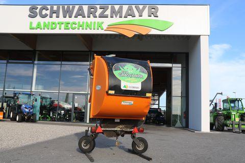 Eco Technologies Grasvampir DGV2-1000H