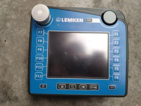 Lemken Zirkon 8+Saphir 8