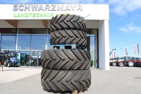 Michelin 600/65R34+480/65R24
