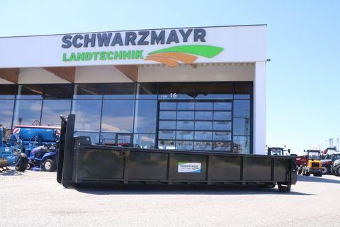 Sonstige Baucontainer 9,7m³