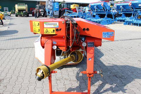 Kuhn 4010 Lift Control