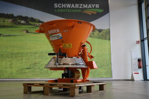 Iseki Schleuderstreuer SA121R