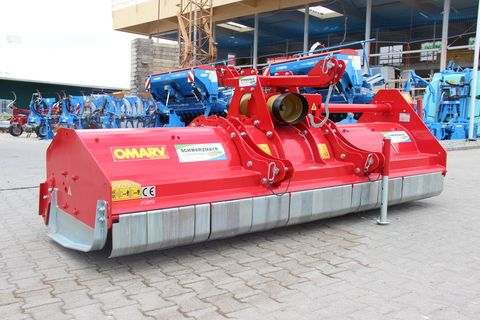 Omarv Milano 300 C