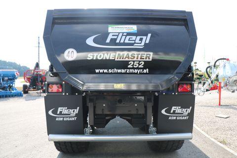 Fliegl Stone Master 252 Profi
