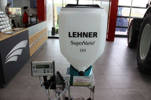 Lehner Super Vario 110
