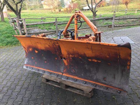 Schmidt Schneepflug 2300