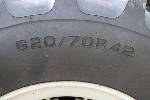 Massey Ferguson 3690-4 m. Klima