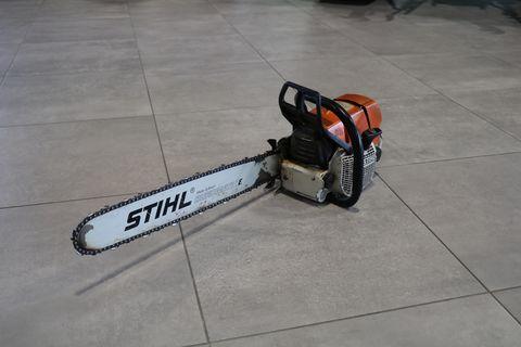 Stihl MS 660 63cm