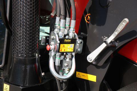 Steyr 4120 Expert CVT