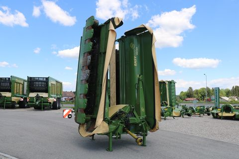 Krone Easy Cut B1000CV Collect